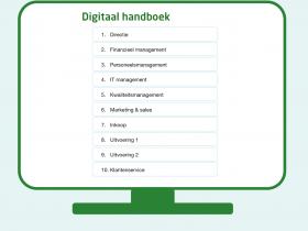 ISO+ Digitaal handboek ISO 9001