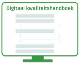 ISO 9001 digitaal kwaliteitshandboek